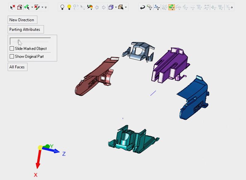 Plastic Injection Mold Design & Engineering