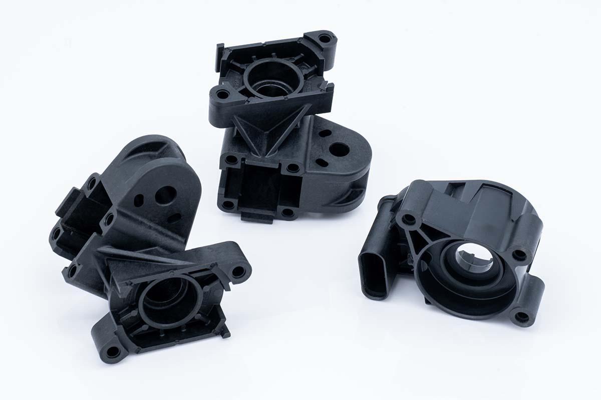 Plastic Molded Parts - Automotive